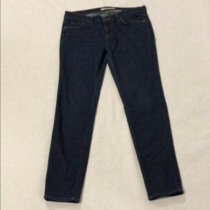 J Brand The Skinny Pure Wash Mid-Rise Jeans 30